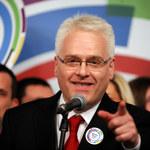 Chorwaci wybierają prezydenta