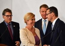Chorwacja dołącza do Wyszehradzkiej Grupy Bojowej