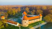 Chorwacja nieoczywista: Region sisacko-moslawiński i jego atrakcje