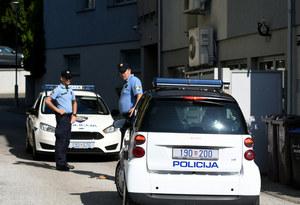 Chorwacja: Ojciec zabił troje dzieci. Potem sam próbował popełnić samobójstwo