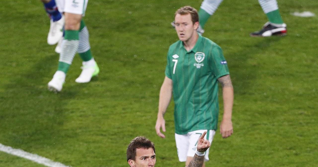 Chorwacja pokonała Irlandię w Poznaniu
