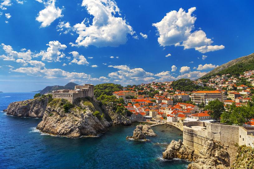 Chorwacja przyciąga turystów urokliwym wybrzeżem /Adobe Stock