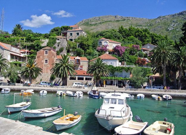 Chorwacja to idealny cel rodzinnych wakacji /123RF/PICSEL