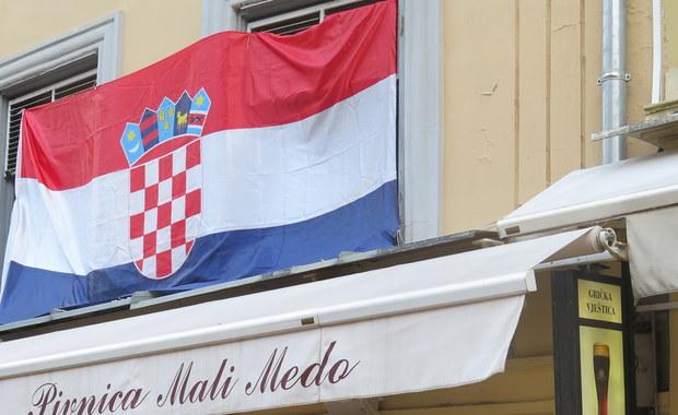 """Chorwacja wierzy w wygraną. """"Nasi chłopcy muszą zostawić serce na murawie"""""""