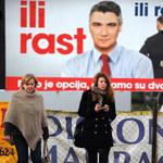 Chorwacja: Wybory w cieniu kryzysu migracyjnego