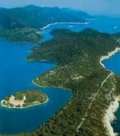 Chorwacja, wybrzeże dalmatyńskie /Encyklopedia Internautica