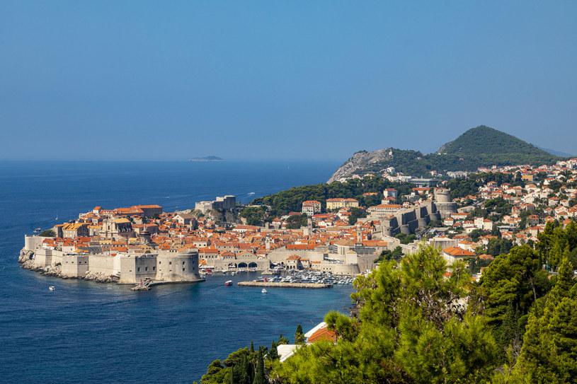 Chorwacja zaprasza, ale leczy trzecia falę COVID-19 /123RF/PICSEL