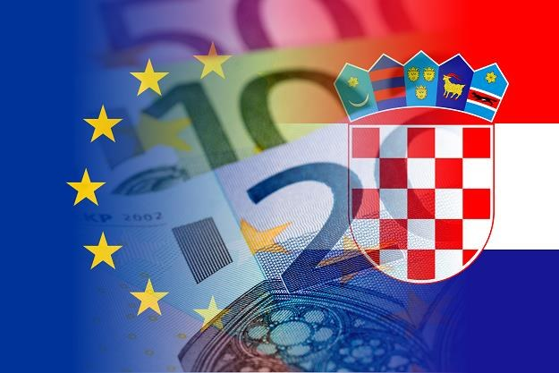 Chorwacja złożyła formalny wniosek o przyjęcie do europejskiego mechanizmu stabilizacji walutowej /©123RF/PICSEL