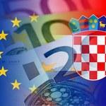Chorwacja złożyła wniosek o przyjęcie do  ERM II