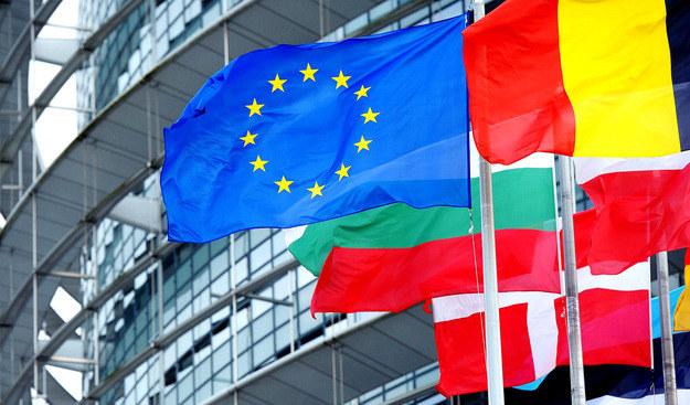 Chorwacja została 28. członkiem UE /AFP