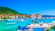 Chorwacki raj. Wyspa Vis