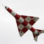 Chorwackie MiG-i-21. Pora wymienić zabytek