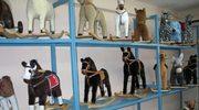 Chorwackie zabawki w kieleckim muzeum