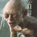 Chory Gollum