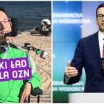 """Chory na dystrofię mięśniową o """"Nowym Ładzie"""": """"Nie ma dla nas miejsca w nowej, lepszej Polsce"""""""