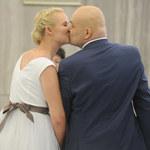 Chory na raka Tomasz Kalita już po ślubie!