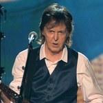 Chory Paul McCartney opuścił Japonię