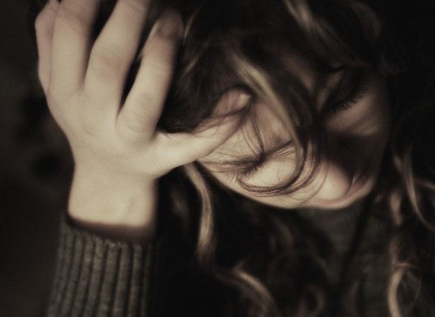 Chorzy na depresję ogólnie zaniedbują swoje zdrowie /© Panthermedia