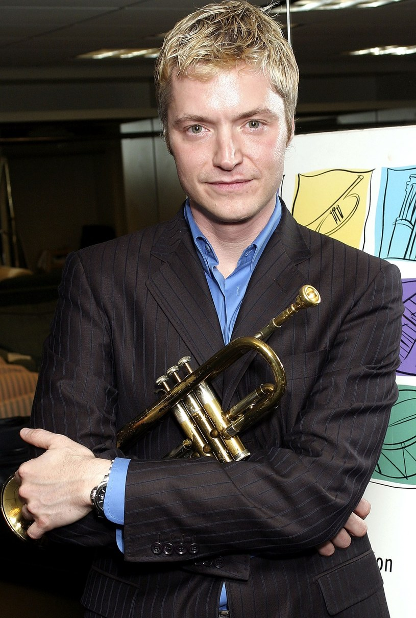 Chris Botti /Giulio Marcocchi /Getty Images