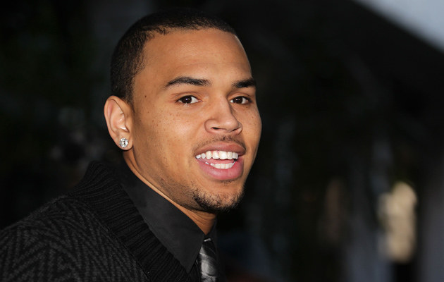 Chris Brown, fot.Frederick M. Brown   /Getty Images/Flash Press Media