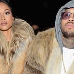 Chris Brown i Karrueche Tran znów się spotykają!