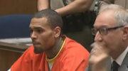 Chris Brown najbliższe tygodnie spędzi za kratkami!