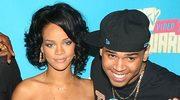 "Chris Brown o Rihannie: ""Wyleniałe futro"""