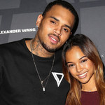 Chris Brown porzucony przez dziewczynę!