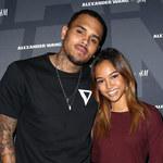 Chris Brown rozstał się z dziewczyną!