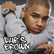 Chris Brown: -Chris Brown