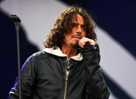Chris Cornell reaktywował Soundgarden /fot. Bartosz Nowicki