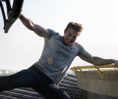 Chris Evans: Czego boi się pierwszy dżentelmen Hollywood?