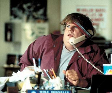 Chris Farley: Śladami Johna Belushiego