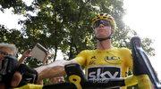 Chris Froome oczyszczony z zarzutów dopingowych