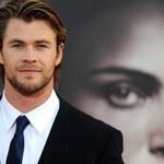 Chris Hemsworth: Ale bohater!