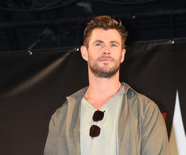Chris Hemsworth naciąga fanów? Uwaga na jego aplikację do ćwiczeń