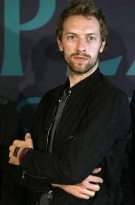 Chris Martin (Coldplay) /arch. AFP