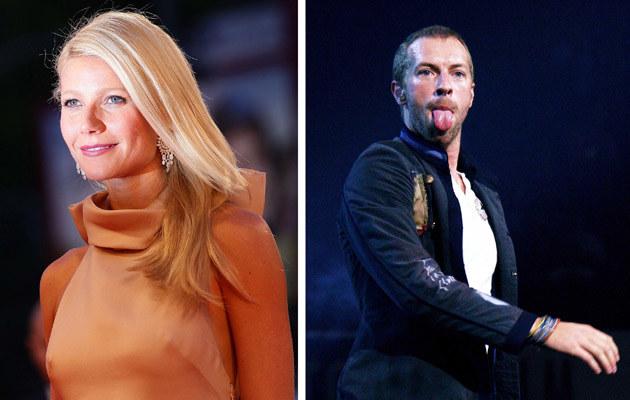 Chris Martin i Gwyneth Paltrow rozstali się ponad rok temu /Vittorio Zunino Celotto /Getty Images