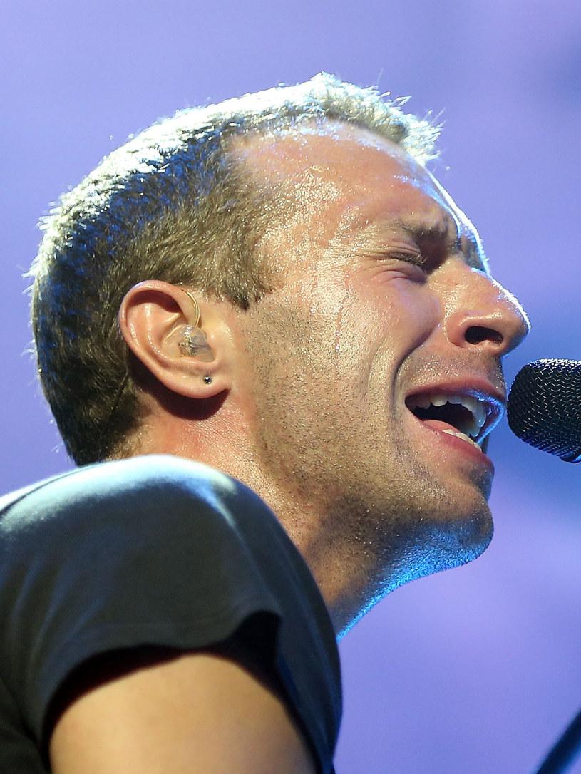 Chris Martin nadal formalnie jest mężem Gwyneth Paltrow /Mark Metcalfe /Getty Images