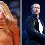 Chris Martin nie rozpaczał długo po rozstaniu!
