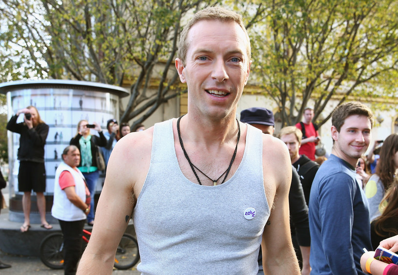 Chris Martin /Don Armold /Getty Images