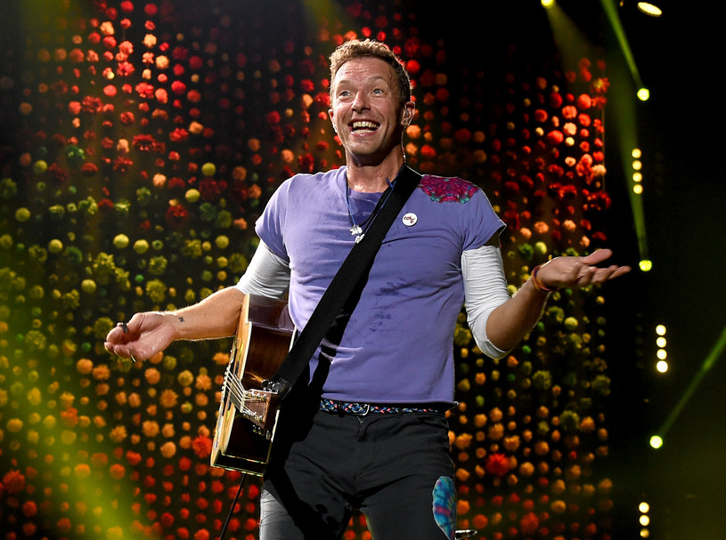 Chris Martin /Kevin Winter /Getty Images