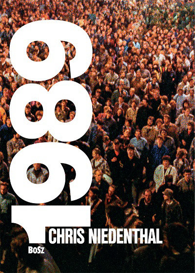 Chris Niedenthal 1989. Rok nadziei /Styl.pl/materiały prasowe