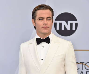 Chris Pine odkrył w filmie Quentina Tarantino scenę z udziałem swojej babci