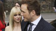 Chris Pratt i Anna Faris ogłosili separację!