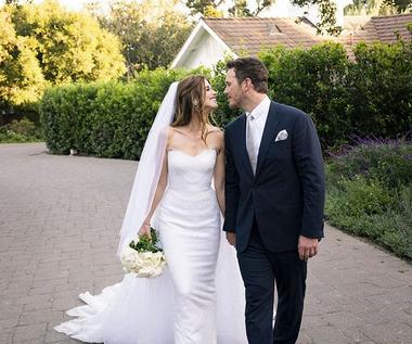 Chris Pratt poślubił córkę Arnolda Schwarzeneggera