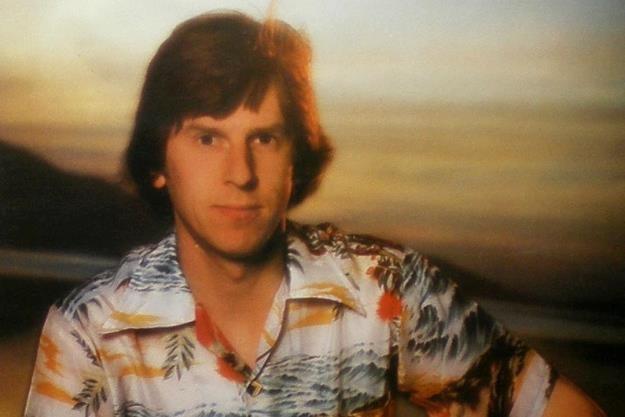 Chris Rainbow (1946-2015) /