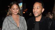 Chrissy Teigen i John Legend spodziewają się drugiego dziecka