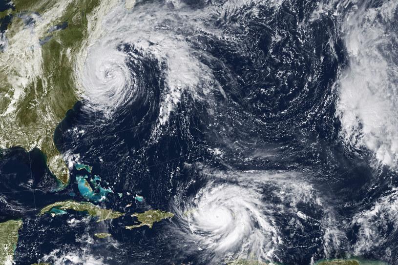 Christian Aid opisała w raporcie dziesięć przypadków ekstremalnych zdarzeń pogodowych wynikających ze zmian klimatu /123RF/PICSEL