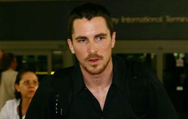 Christian Bale  /Splashnews